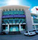 Soma TSO ile Konya Ticaret Odası Karatay Üniversitesi Arasında Lisans ve Ön Lisans Protokolü İmzalandı