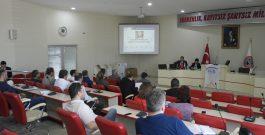 SOMA TİCARET VE SANAYİ ODASI'ndan Sigorta Primleri Teşvik Uygulamaları Konulu Seminer