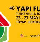 40. YAPI FUARI – İSTANBUL