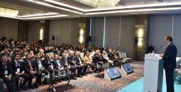 SOMA TSO, ICC TÜRKİYE TAHKİM GÜNÜ ULUSLARARASI TAHKİM KONFERANSI'NA KATILDI