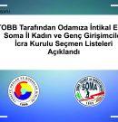 (Turkish) TOBB İL GENÇ GİRİŞİMCİLER KURULU VE İL KADIN GİRİŞİMCİLER KURULU ÜYELERİMİZE ÖNEMLİ DUYURU !