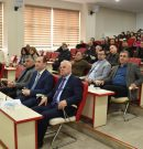SOMA TSO KATKILARIYLA, 'SOMA OSB VE LOJİSTİK TANITIM KONFERANSI' GERÇEKLEŞTİ